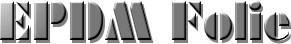 EPDM folie - dakbedekking vijver dakgoot